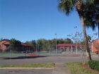 Windmeadows Apartments Tennis Court