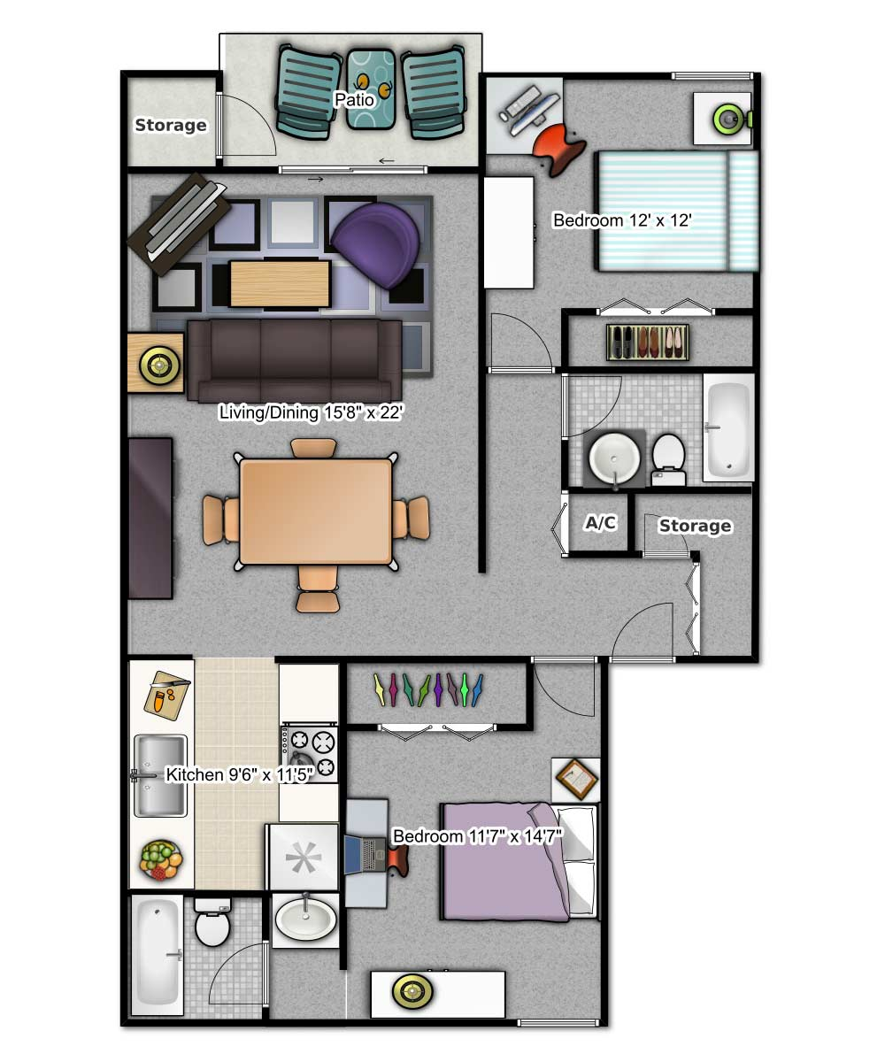 View Floor Plans Ideas